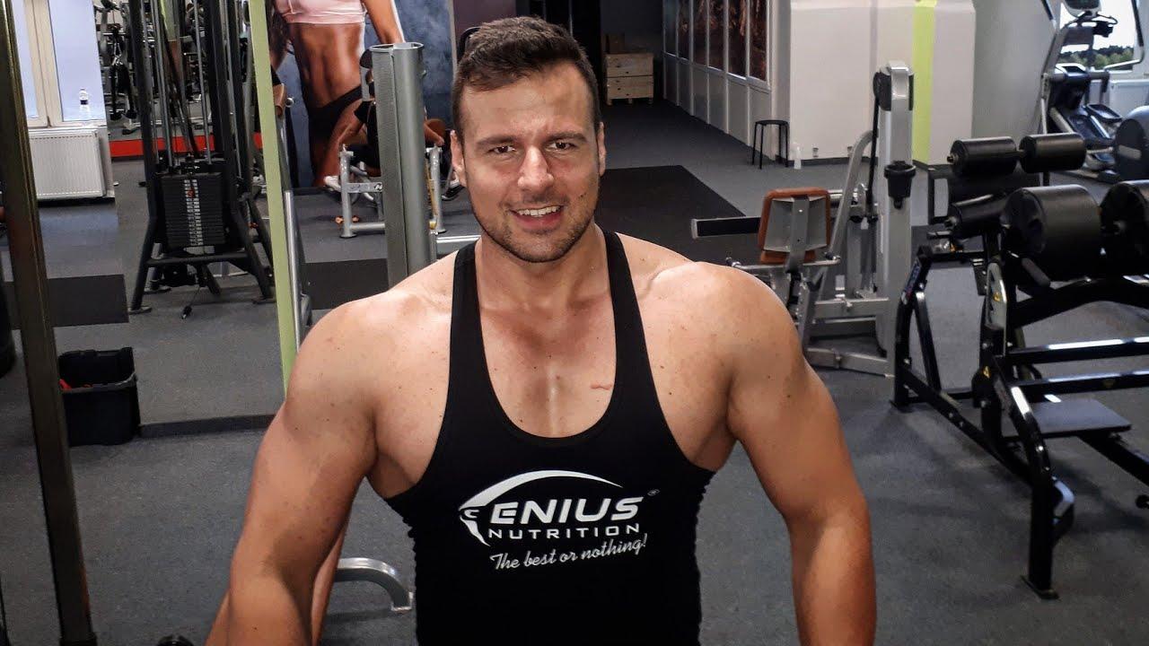 Chris hemsworth fogyókúra keto - Példa a testépítő ketogén étrendre