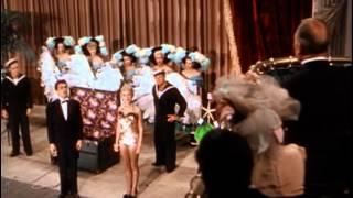 HOUDINI (1953) trailer