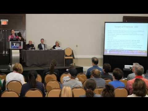HOT TOPIC PANEL: Exercise Professional Scope of Practice