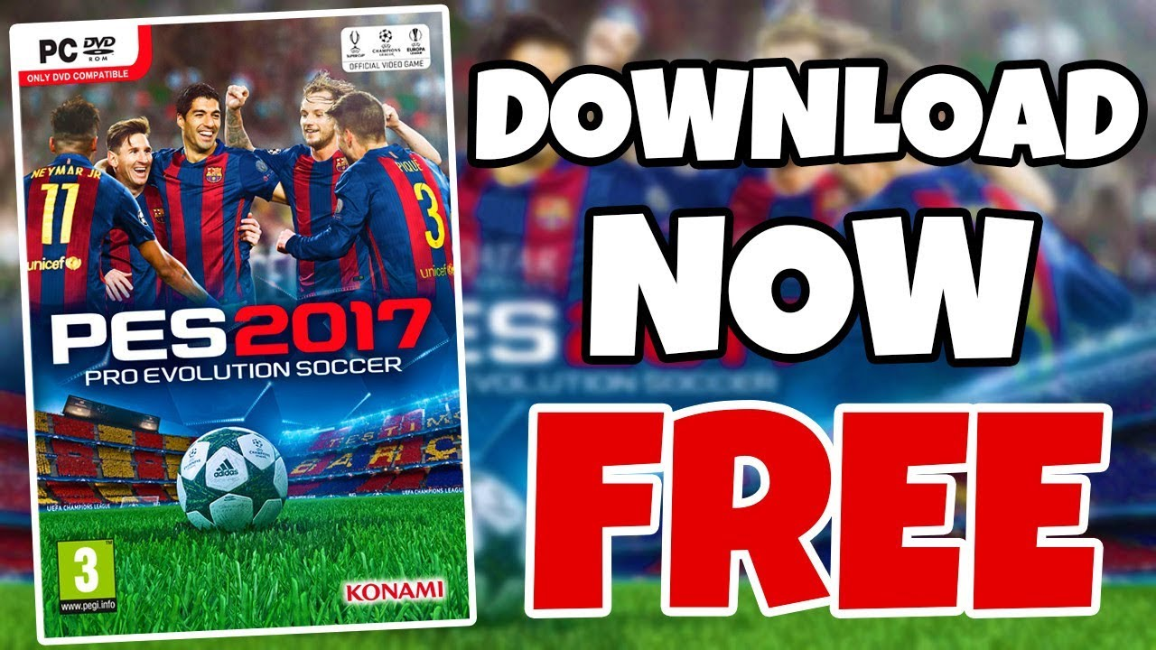pes 16 free download rar