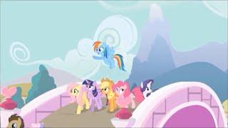 My Little Pony Tem 4 Cap 13 Español Latino