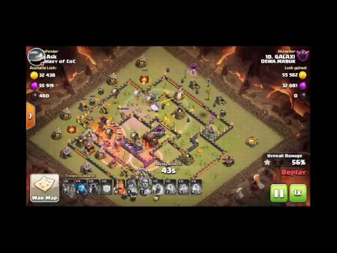 QUEEN WALK ATTACK STRATEGY... AND GIVEAWAY