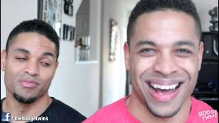 Bad Friends Will Get You Beat Up...... @hodgetwins