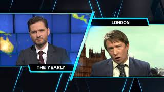 The Yearly: The Year In The UK with Jonathan Pie