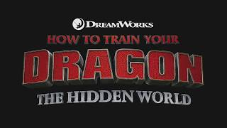 Soundtrack How to Train Your Dragon: The Hidden World (Theme Song - Epic Music) - Musique Dragons 3