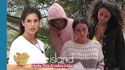 FIRST LOOK: Hat Ricarda gelogen? & Zwei Männer für Melissa   Love Island - Staffel 3 #22