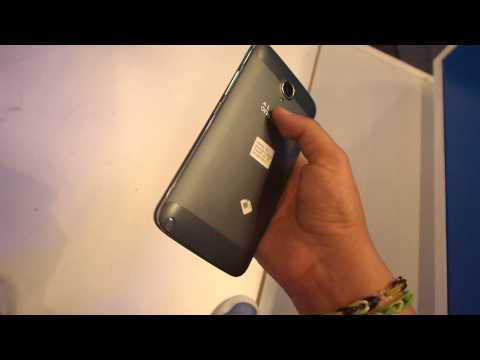 Hands on Alcatel One Touch Hero 2