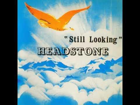 Headstone - Still Looking  1974  (full album)