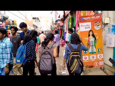 Namma Chennai Chance ye ila .... Madras Christian College MCC