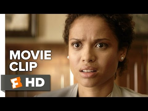 The Whole Truth Movie CLIP - All Witnesses Lie (2016) - Gugu Mbatha-Raw Movie