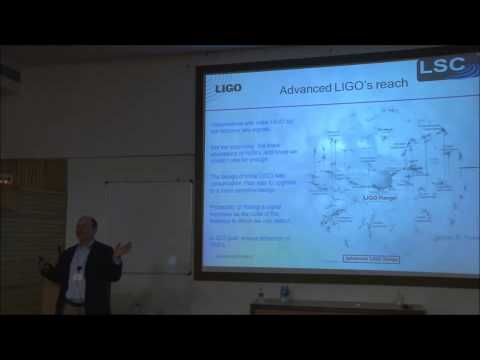 Peter R Saulson - Details of current detectors (Specifications)