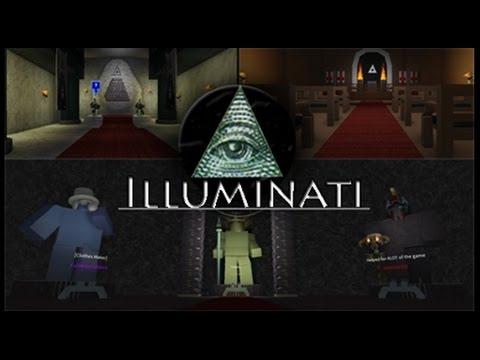 Illuminati Roblox Game By Qorm Youtube
