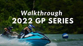 Walkthrough Yamaha's GP Series Featuring the GP1800R SVHO