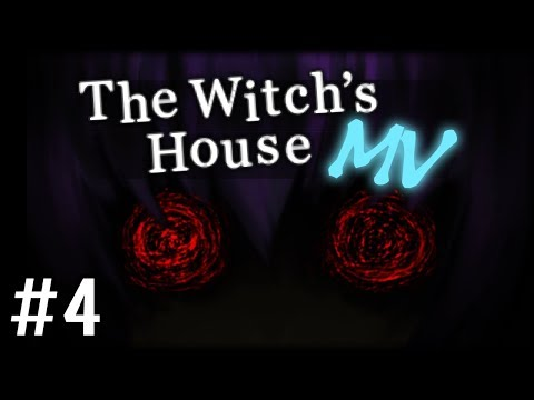 FRIENDS | Witch's House MV | #4