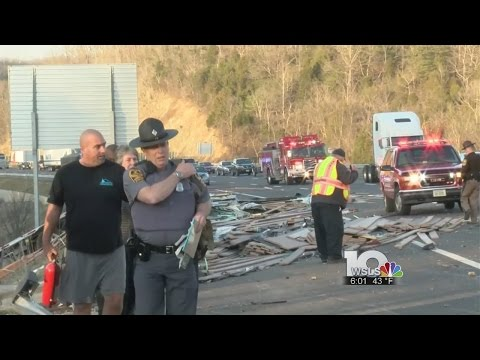 Safety remains a concern for first responders on roadways