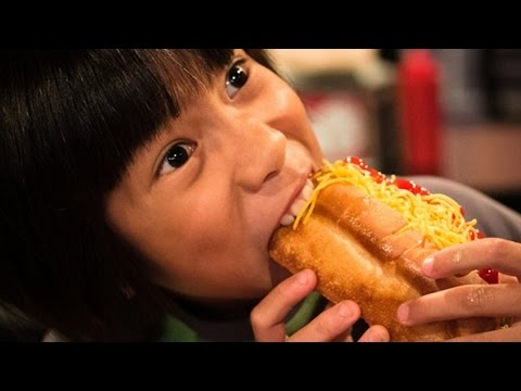 25 Junk Food Facts That Might Convince You To Eat Healthier Mp3