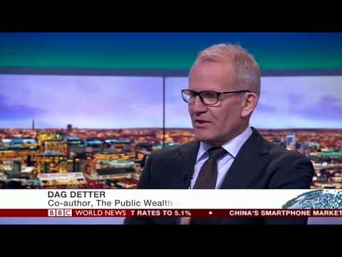 BBC World News - time for a change of public asset management