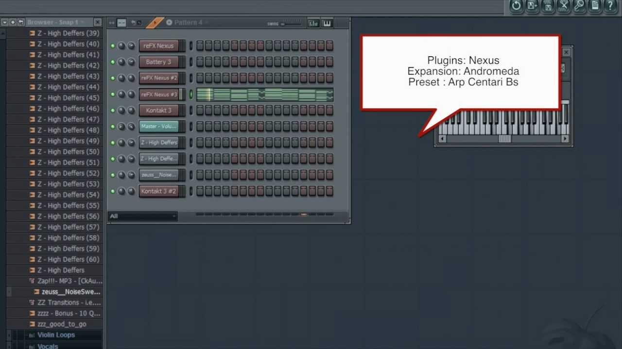 how to use fl studio 10