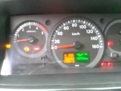 Nissan Cabstar F24 ZD30DDTI 150PS