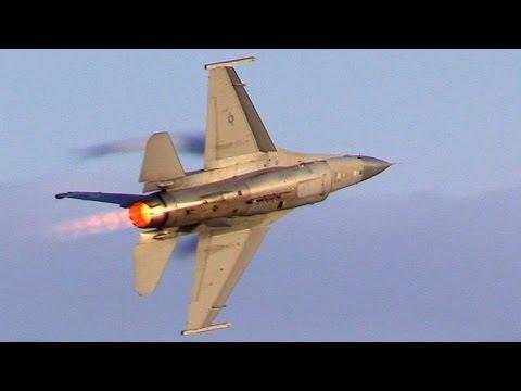 2016 F-16 Viper