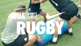NIKE rugby Camp San Diego Day 3