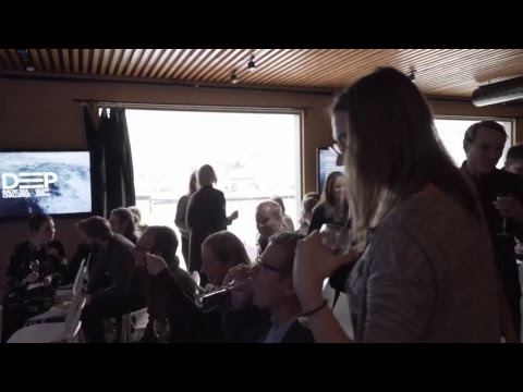 Helsinki Think Company Baltic Sea Challenge Final part 2