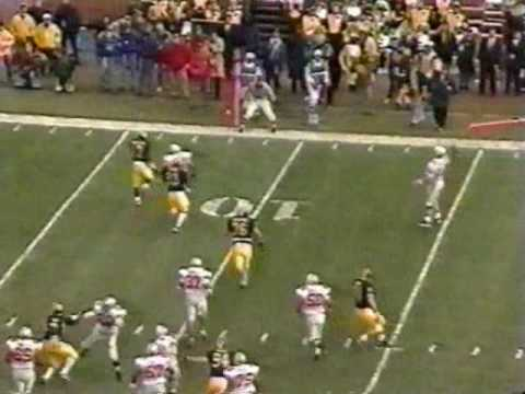 1995: Michigan 31 Ohio State 23 (PART 1)