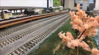キハ181系とEF66、そして懐かしい14系客車のさくら…。あの頃の鉄道に、...