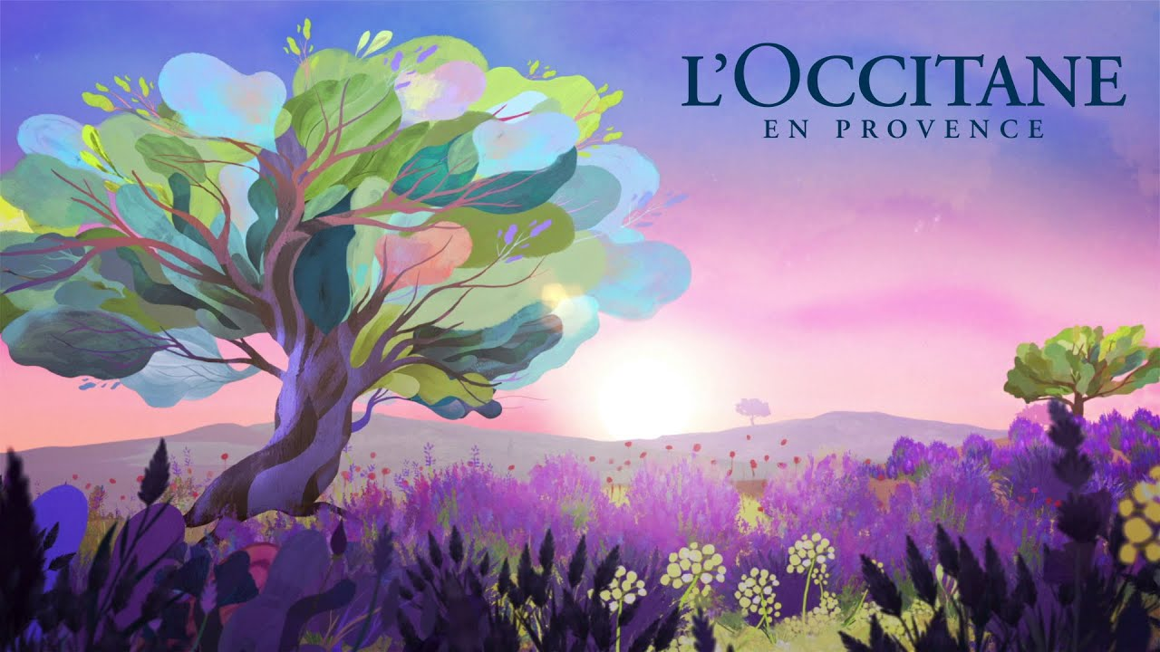 L Occitane Holiday 2015 Give The Magic Of Provence This