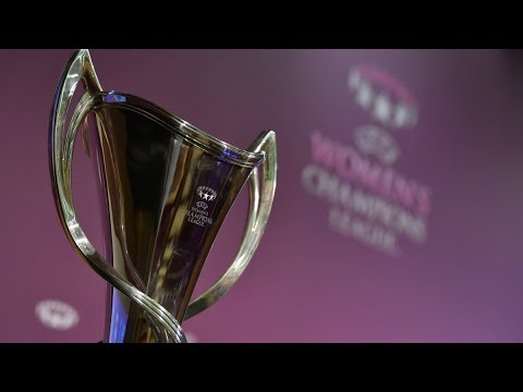 UEFA Women's Champions League round of 16 draw 2017/18