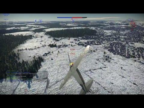 War Thunder Mini Stream! (06-09-17)