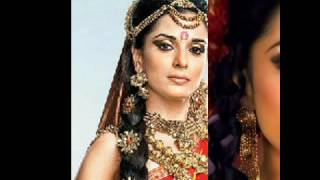 Mahabharat ( Arjun Draupadi love theme instrumental )
