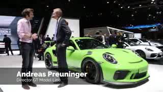 Holy!!!! PORSCHE 911 GT REVIEW