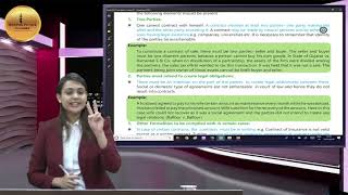 CA Foundation Revision by CA Ankita Patni Part 2