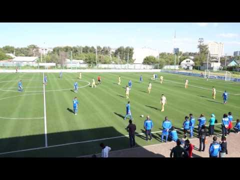 ParisKazakSpor- FC Astana (дубль97) 1-1
