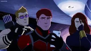Hey Na Na ! |Avengers Assemble o Euh?...