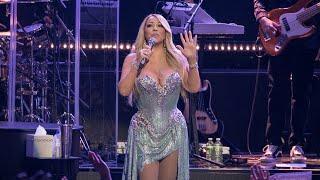 Mariah Carey-A No No/Tour intro LIVE 2019 CAUTION WORLD TOUR-CHICAGO