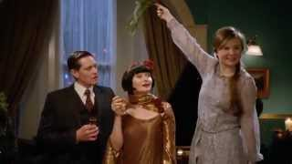 Christmas Special Trailer | Miss Fisher's Murder Mysteries Series 2