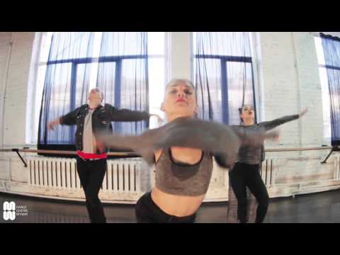 ZHU - Automatic feat. Aluna George choreography by Anastasia Kulyk - DCM