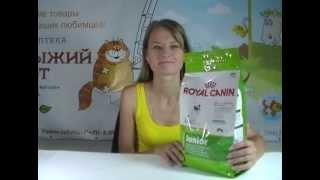 Сухой корм для собак Royal Canin X-small Junior