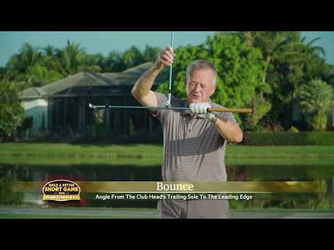 Build a Better Short Game with Martin Hall