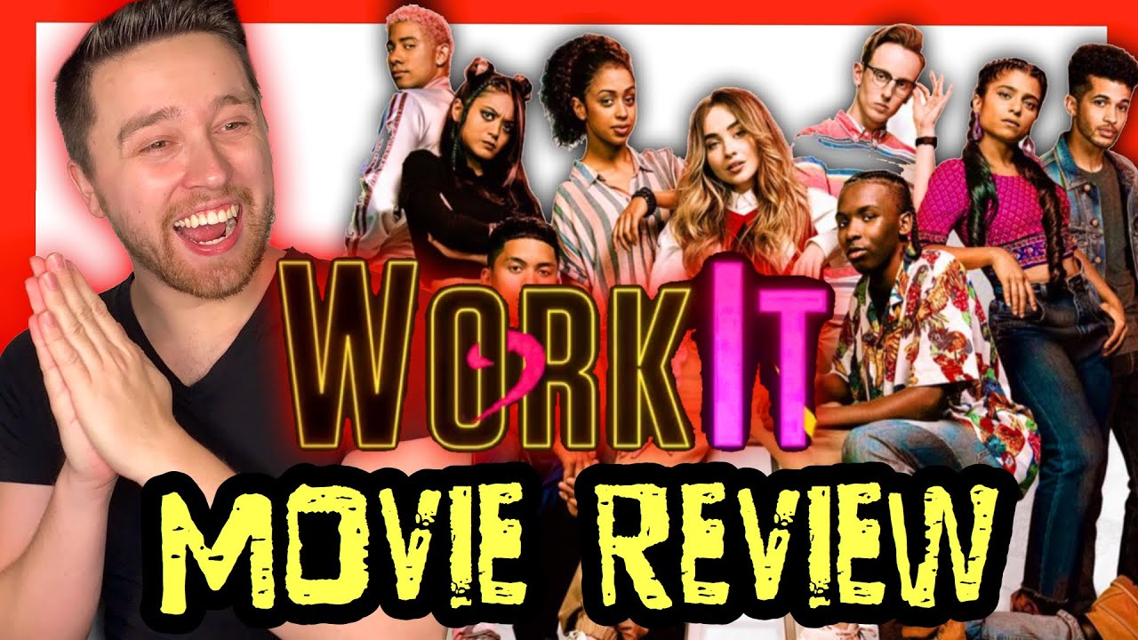 Work It Netflix Movie Review