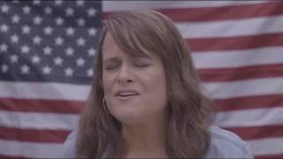 MICHELE DÉNIZ - LION HEART (OFFICIAL MUSIC VIDEO)