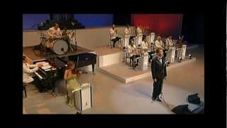 Max Raabe & Palast Orchester -HERR OBER, ZWEI MOKKA-