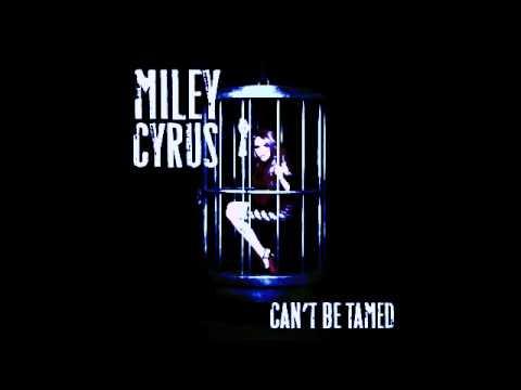 Miley Cyrus (Feat. Lil Jon) - Can't Be Tamed (Rockangeles Remix) (iTunes Bonus Track)