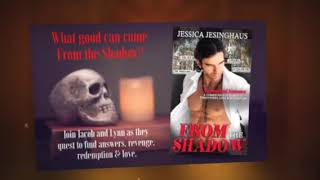 From the Shadow Book Trailer