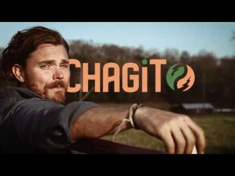 Clayne Crawford's Shield: Chagit Health Shot