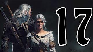 Ведьмак 3 Каменные сердца The Witcher 3 Hearts of Stone Прохождение Часть 17 Кто сеет ветер