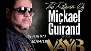 Mix Kompa VAYB 2K18. Mixé Par Dj Jesli 973