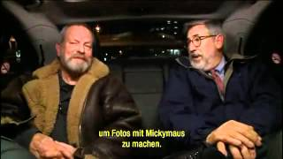 Durch die Nacht mit Terry Gilliam und John Landis - Teil 2/4